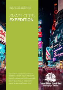 smart cities brochure