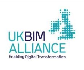 UK BIM Alliance Logo