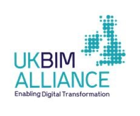 UK BIM Alliance Logo