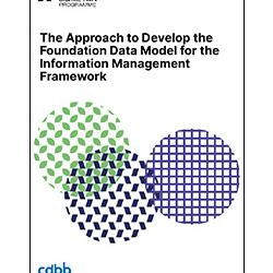 Read more at: Blog: Platform Approach to Construction: Progress towards data foundations