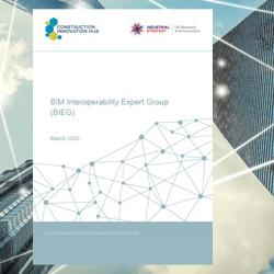 Read more at: BIM Interoperability Expert Group Report