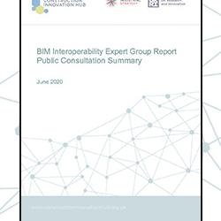 Read more at: Press Release: Support for BIM Interoperability Report Recommendations from Public Consultation