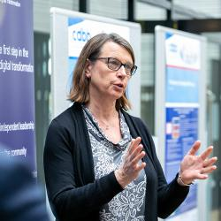 Read more at: Blog: Dr Anne Kemp OBE urges industry engagement and feedback