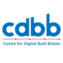 Press Release at: Centre for Digital Built Britain