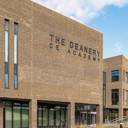 Read more at: Improving Lives through Building Information Modelling (BIM) - Deanery School