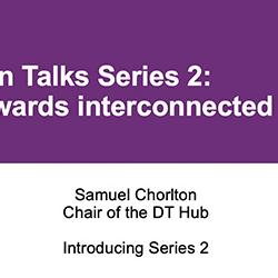 Read more at: DT Hub - Digital Twin Talks Series 2