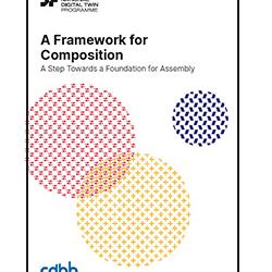 Read more at: Publication: A Framework for Composition: A Step Towards a Foundation for Assembly