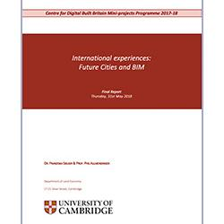 Read more at: Publication: Final Report - Futures Cities and BIM