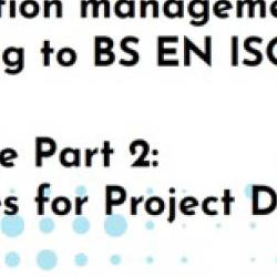 Read more at: Information management according to BS EN ISO 19650