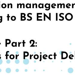 Read more at: Fourth Edition of Guidance Part 2: Processes for Project Delivery