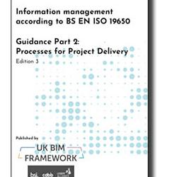 Read more at: Third Edition of Guidance Part 2: Processes for Project Delivery