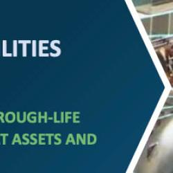 Read more at: Future Capabilities Report: The Creation and Through-Life Management of Built Assets and Infrastructure