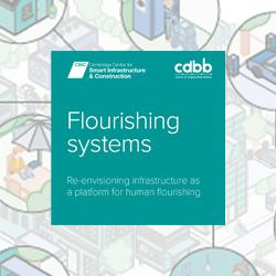 Read more at: Launch of Flourishing Systems paper calls for urgent change to re-envision infrastructure