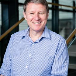 Tim Perree