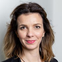 Pauline Tzachrista