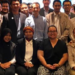 Indonesia Workshop Attendees