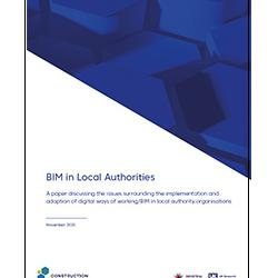Read more at: Publication: BIM in Local Authorities