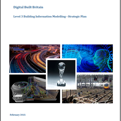 2015 Digital Built Britain Level 3 Strategic Plan