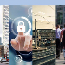 BSI Release PAS 185 - Smart Cities specification for data, information and asset security management launched
