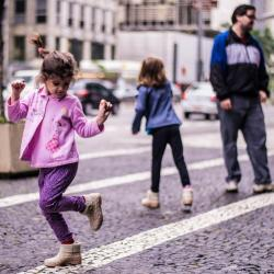 Guest Blog: Sam Williams discusses the benefits of child-friendly urban planning