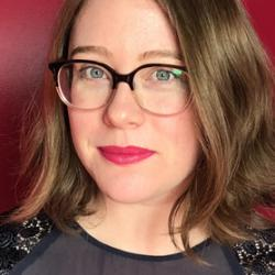 Blog from Amelia Burnett on the Engagement Programme