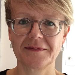 Guest Blog from Professor Gillian Rose who provides a social geography perspective
