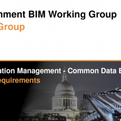 Asset Information Management - Common Data Environment