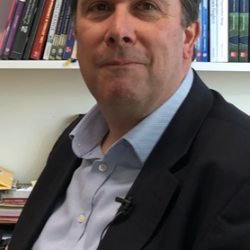 Blog - Dr Mark Bew - Strategic Advisor
