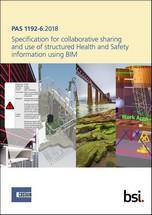 BSI Publish PAS 1192-6:2018