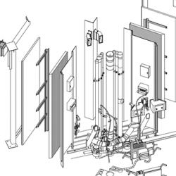Platforms - Bridging the gap between construction + manufacturing