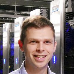 Blog: DT Hub Steering Group Chair - Samuel Chorlton