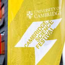 CDBB opens its doors at Cambridge Science Festival 2019!