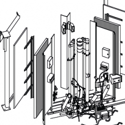 Case Study: Platform approach to design for manufacture and assembly