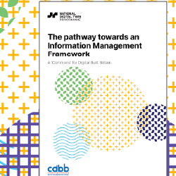 Read more at: The pathway towards an Information Management Framework - A 'Commons' for Digital Built Britain