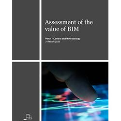 Read more at: Publication: Assessment of the value of BIM - Part 1 - Context and Methodology