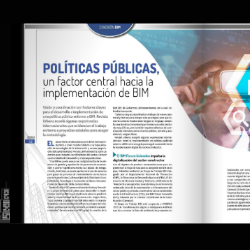 Read more at: Blog: CDBB's BIM International Programme featured in Columbian magazine, Revista Urbana
