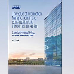 Read more at: The Value of Information Management in the Construction and Infrastructure Sector