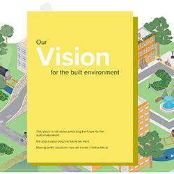 Read more at: Industry unites behind Vision for the Built Environment