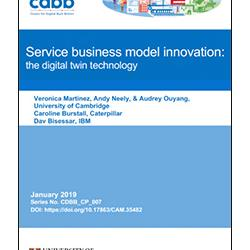 Read more at: Service Business Model Innovation: the digital twin technology