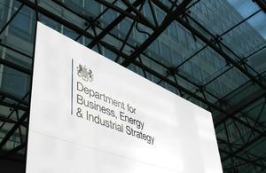 Press Release: Government Announce New Centre at Cambridge