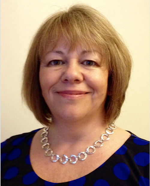 Guest Blog - Karen Alford - Environment Agency