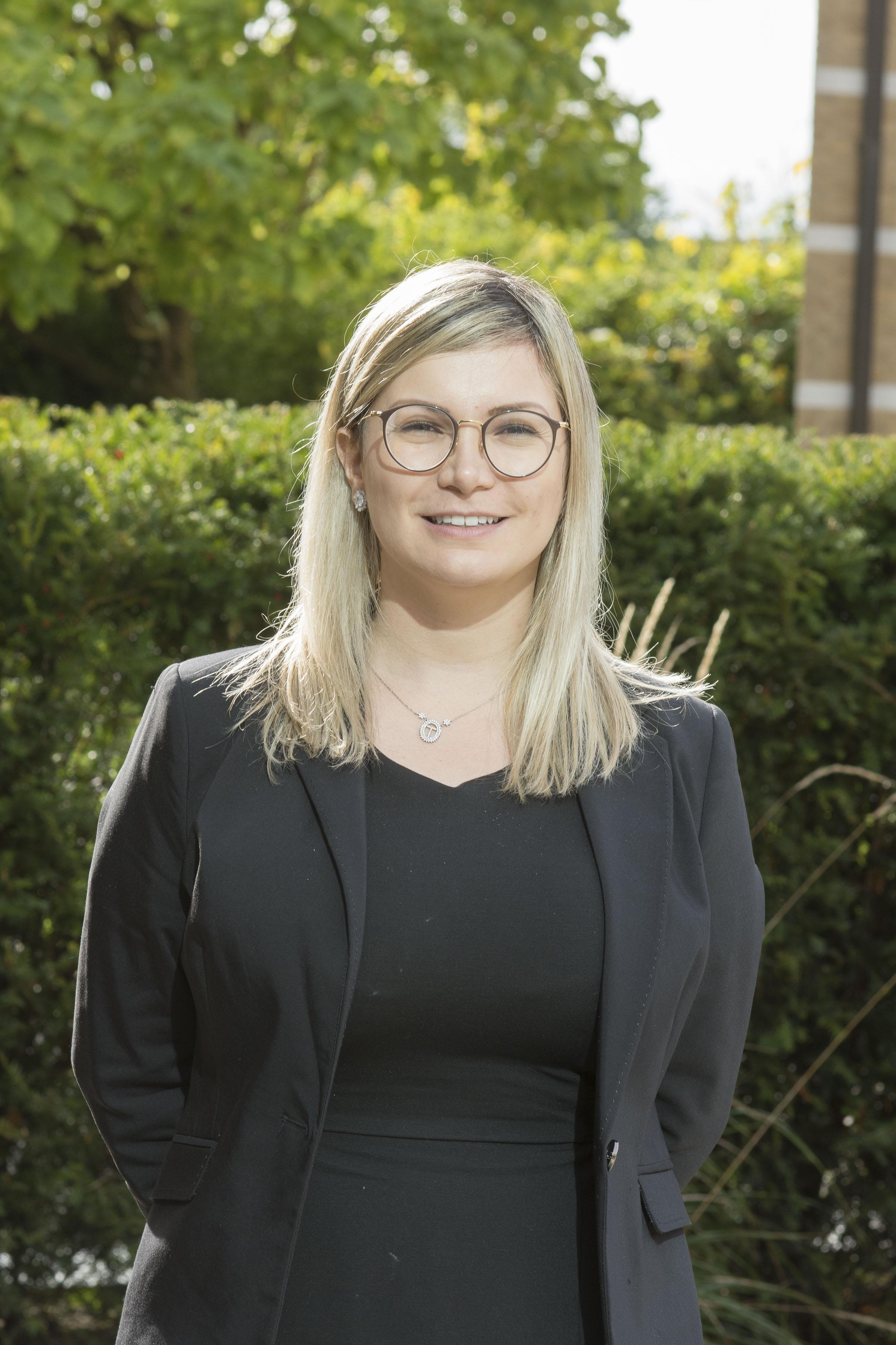 Blog: Thayla Zomer discusses the University of Cambridge BIM Journey