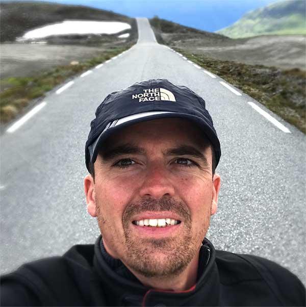 Guest Blog - Arthur Lankester - Smart Cities Expedition