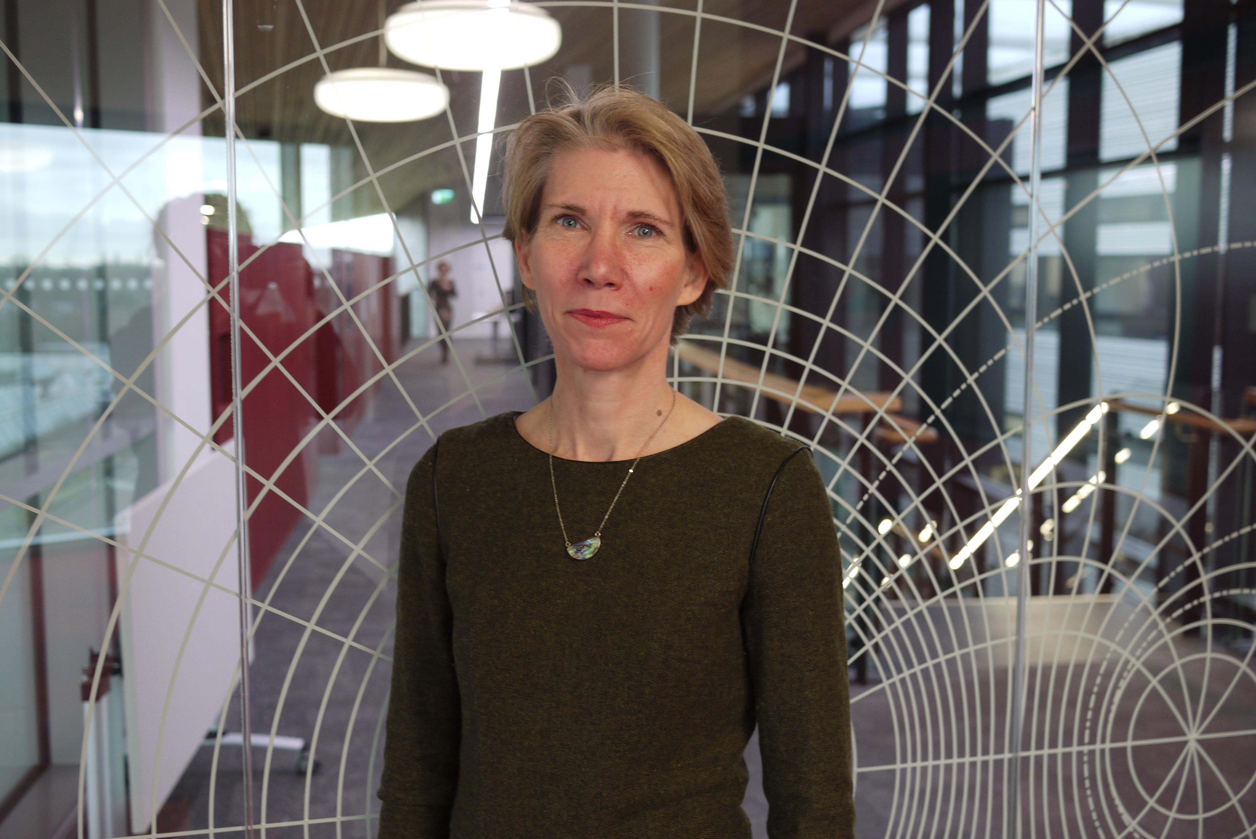 Blog - Introducing Alexandra Bolton - Assistant Director