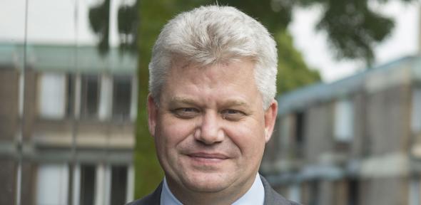 Blog - Professor Andy Neely