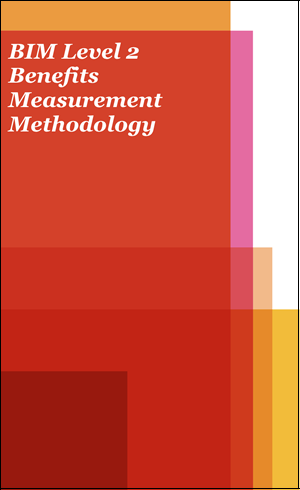 PwC BIM Benefits Methodology and Report