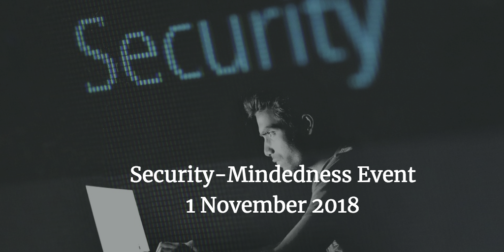 Security-Mindedness for Smart Infrastructure: Challenges and Opportunities
