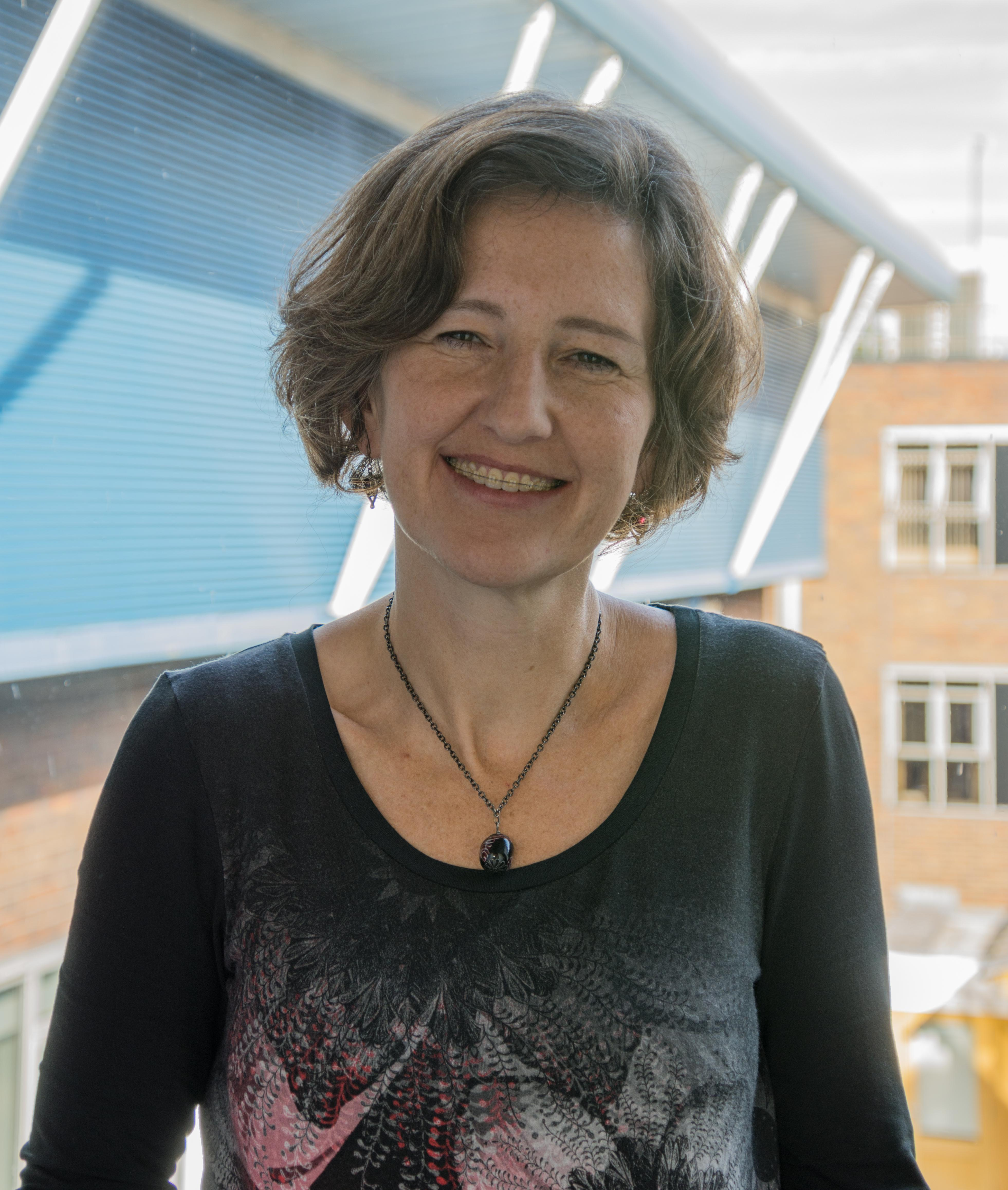 Blog: Guest Blog on Sustainable Buildings by Dr Alice Moncaster