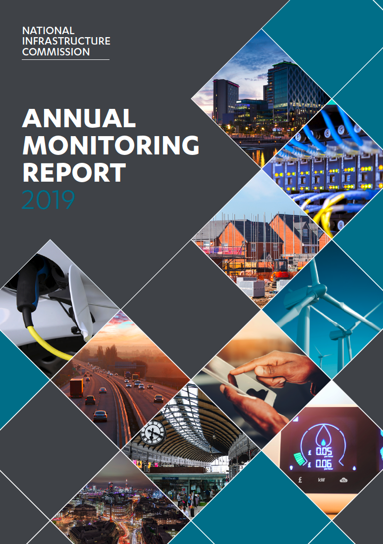 NIC Annual Monitoring Report 2019