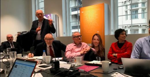 BIM 4 Clients – 2019 Q1 Meeting